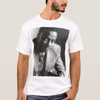 260935480_m、サム人 tシャツ