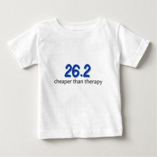 26.2セラピーより安い ベビーTシャツ