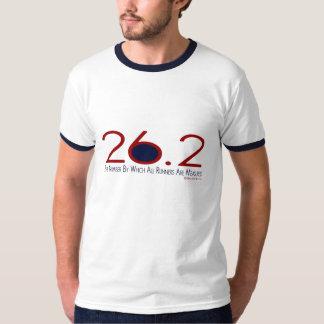 26.2数 Tシャツ