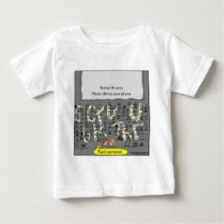 270の劇場のscru Uの漫画 ベビーTシャツ
