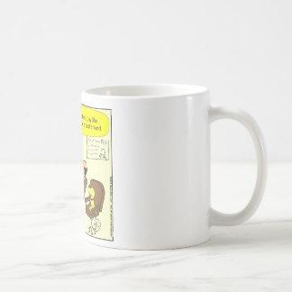 272親友の漫画 コーヒーマグカップ