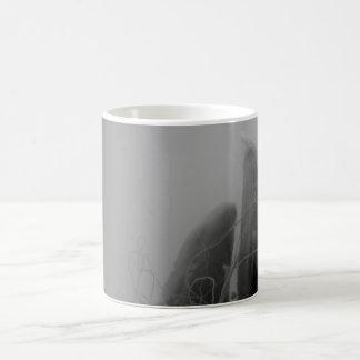 275の杜松ブッシュの針um コーヒーマグカップ
