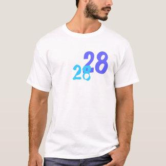 28出口 Tシャツ