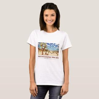 29のやしCaliforina Tシャツ