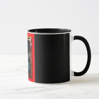 """""""29 + 税=30の""""信号器の誕生日のコーヒー・マグ マグカップ"""
