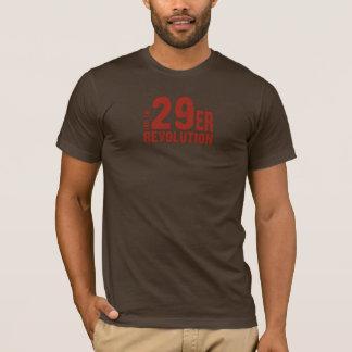29er改革を結合して下さい tシャツ