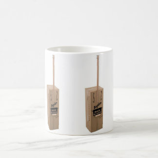 2 -ひも低音のマグ コーヒーマグカップ