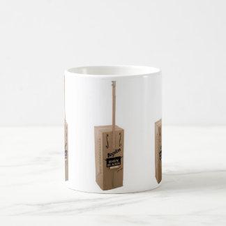 2 -ひも低音 コーヒーマグカップ