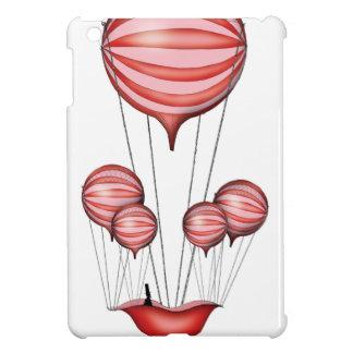 2) 孤独-贅沢なfernandes iPad miniケース