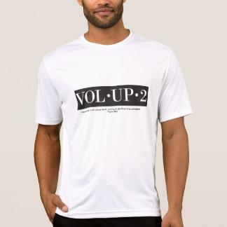 2…賛美歌の95:1の上の容積 Tシャツ