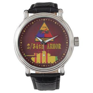 2/34th装甲M48腕時計 腕時計
