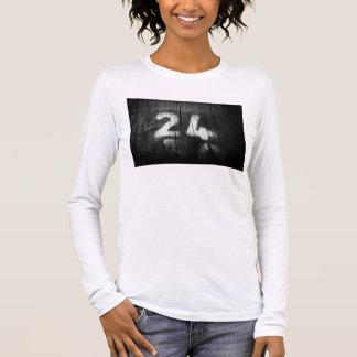 2 4ポスト 長袖Tシャツ