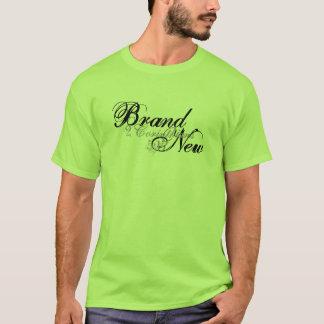 2 Corinthiansの5:17 Tシャツ