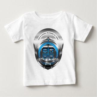 2 GIFFOCの行プロダクト ベビーTシャツ