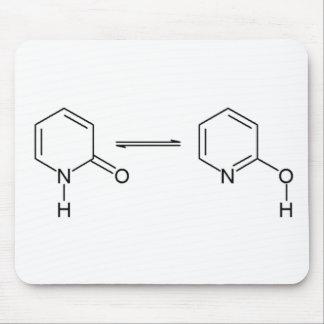 2-Pyridone化学薬品Tautomer マウスパッド