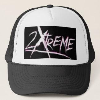 2 Xtreme キャップ