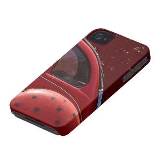 2CV虫 Case-Mate iPhone 4 ケース