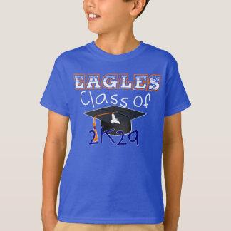 2K29のクラス Tシャツ