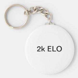 2k ELO キーホルダー