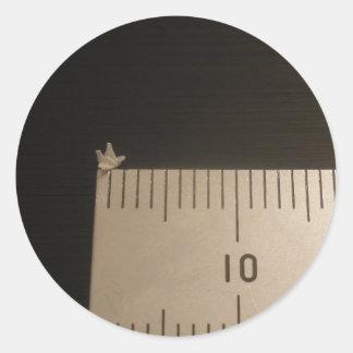 2mm Origamiクレーン ラウンドシール
