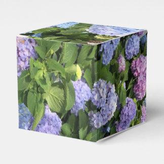 2x2好意のギフト用の箱 フェイバーボックス