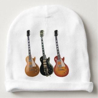 3つのエレキギター ベビービーニー