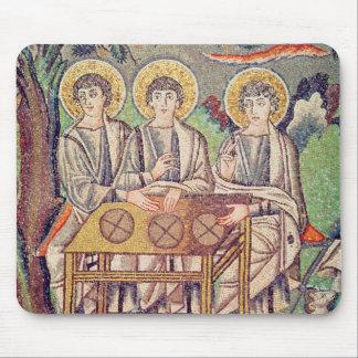 3つの天使 マウスパッド