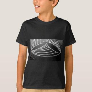 3つの方法 Tシャツ
