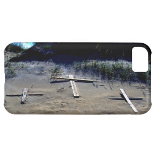 3つの木の十字 iPhone5Cケース