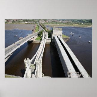3つの橋 ポスター
