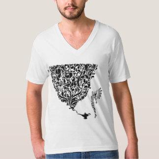 3つの願い Tシャツ