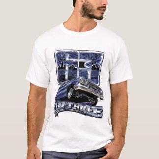 3のロウライダー Tシャツ