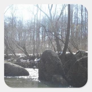 3の石 スクエアシール