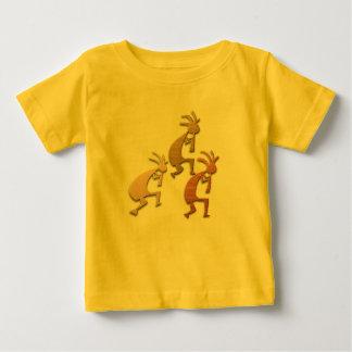 3ココペリ#23 ベビーTシャツ