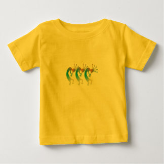 3ココペリ#34 ベビーTシャツ