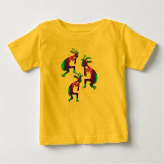 3ココペリ#37 ベビーTシャツ