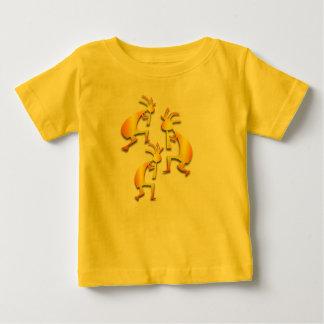 3ココペリ#5 ベビーTシャツ