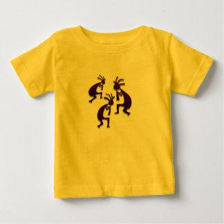 3ココペリ#84 ベビーTシャツ