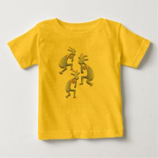 3ココペリ#9 ベビーTシャツ