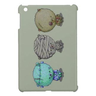3人の小さいモンスター iPad MINIケース