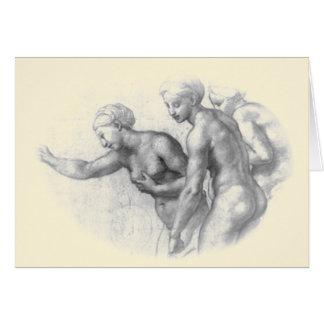 3優美のための勉強- Raphael カード