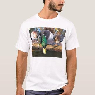 3匹の竜 Tシャツ