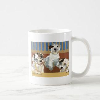 3少しSealyhams コーヒーマグカップ