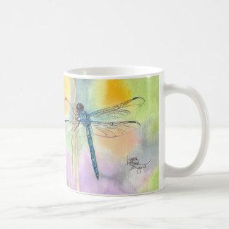 3月のトンボ コーヒーマグカップ