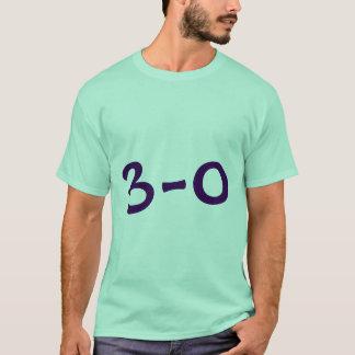 3枚- 0枚のワイシャツ Tシャツ