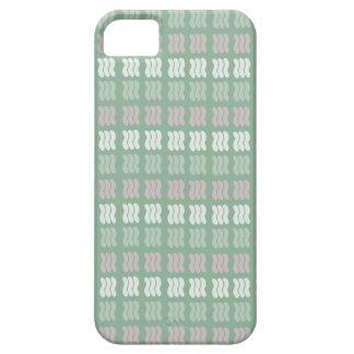 3粒の豆 iPhone SE/5/5s ケース
