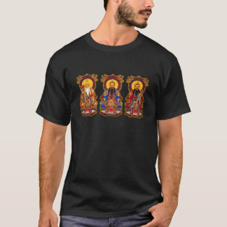 3純粋な物 Tシャツ