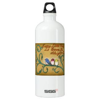 3羽の小さい鳥 ウォーターボトル