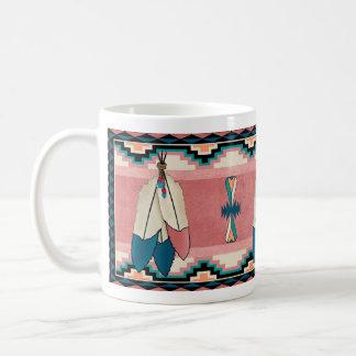 3羽 コーヒーマグカップ