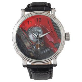 30年代のロードスター 腕時計